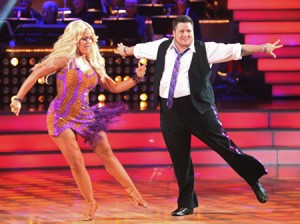Chaz Bono Danced The Cha Cha On Dancing With The Stars