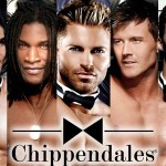 Chippendales Calendar 2011 2012