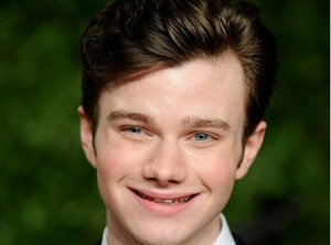 Chris Colfer Talks About Glee's Virginity Episode