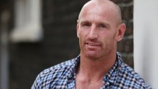 Openly gay Rugby star Gareth Thomas has been made an official ambassador for the 2013...