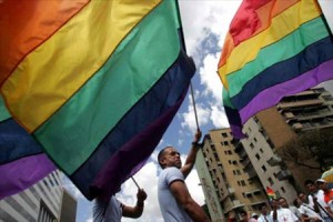 UN: Landmark Resolution on Anti-Gay Bias