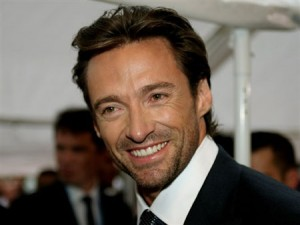 Hugh Jackman Wants To Appear On Glee