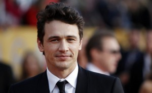 James Franco Talks About 'Gay Rapist' Rumors