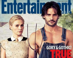 True Blood Does American Gothic