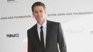 Dolce & Gabanna To Dress Matthew Morrison For International Tour