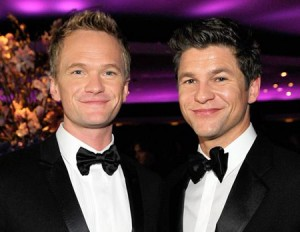Neil Patrick Harris And David Burtka Are Getting Married