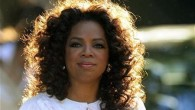Oprah Winfrey signs off her television show for the final time, ahe said good bye...