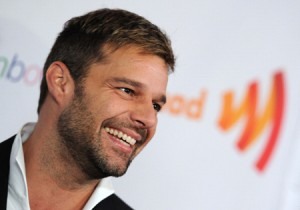 Ricky Martin Dedicates Glaad Award to Chilean hate crime victim Daniel Zamudio