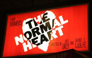 "Julia Roberts, Matt Bomer, Jim Parsons, Alec Baldwin and Mark Ruffalo In ""The Normal Heart"" Film Adaptation"