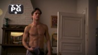 Sexy actor Matt Bomer gives us a gratuitous shirtless scene during the third episode of...